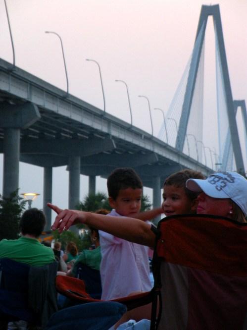 Summer Family Activities in Charleston SC