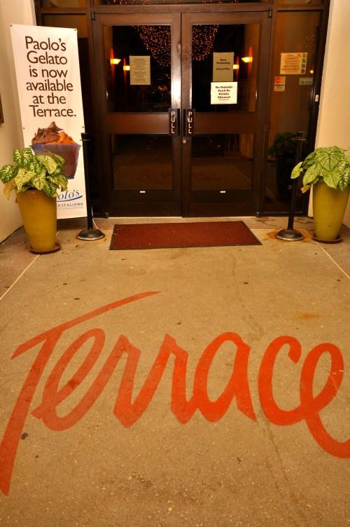 Charleston Terrace Theater