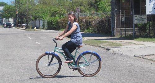 Is Charleston a biker friendly town?