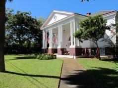 Sullivans Island historic property