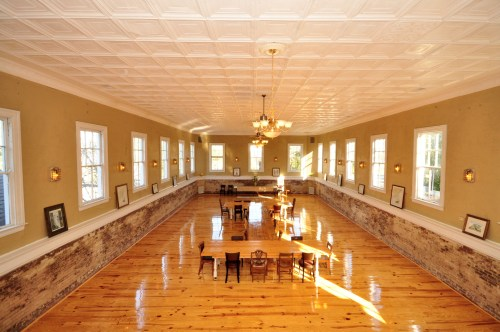 Sullivans Island Recreation Hall